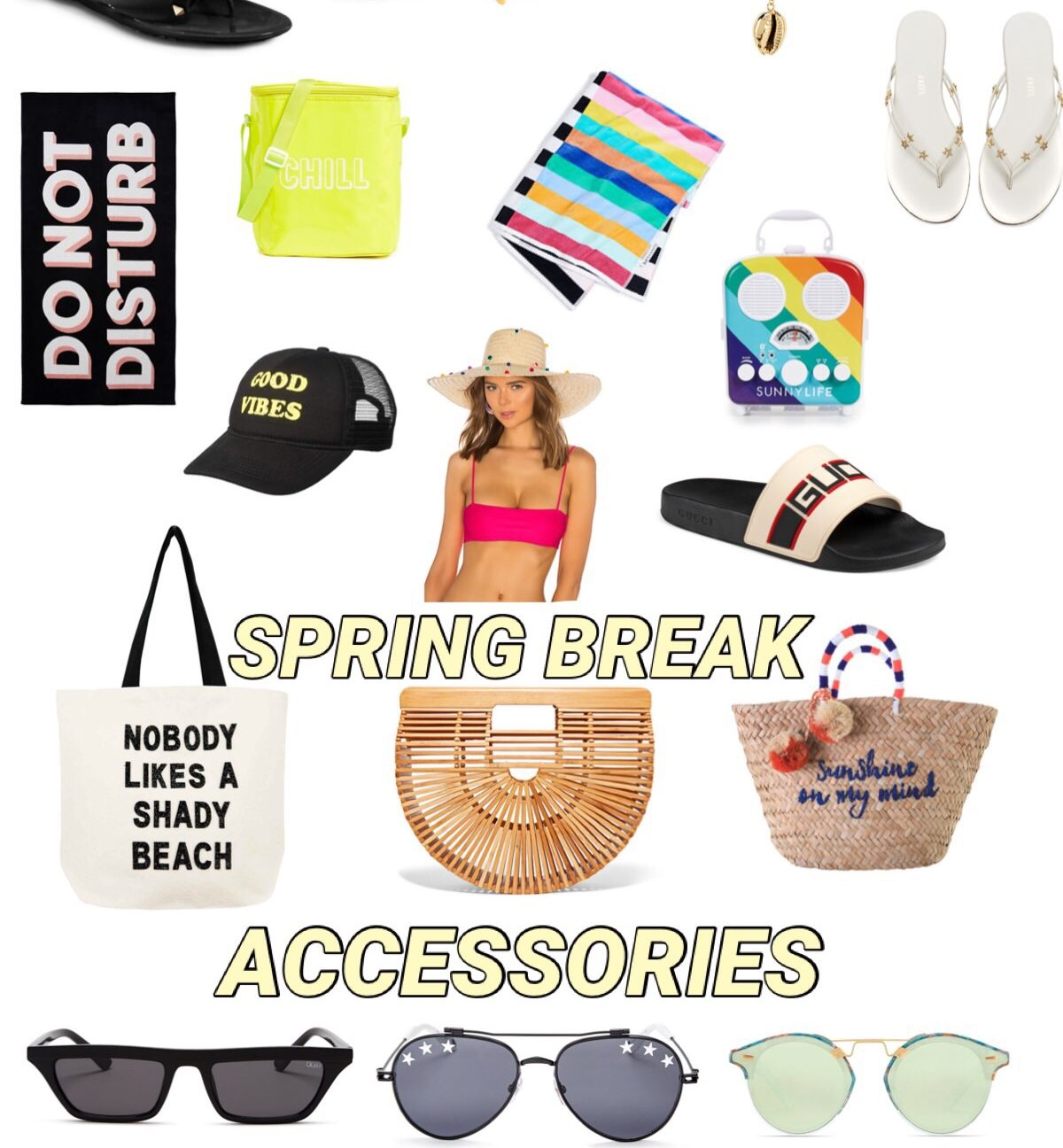 b6677fd6dee6 Spring Break Series  Accessories - Ask Ash